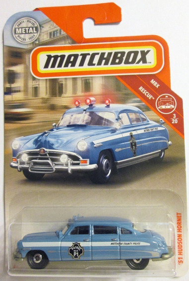 Matchbox Ford, Dodge... Varios Modelos Ver Fotos Escala 1/64