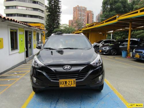 Hyundai Tucson Ix 35 2.0