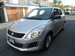 Suzuki Swift 1.2 Gls Cvt