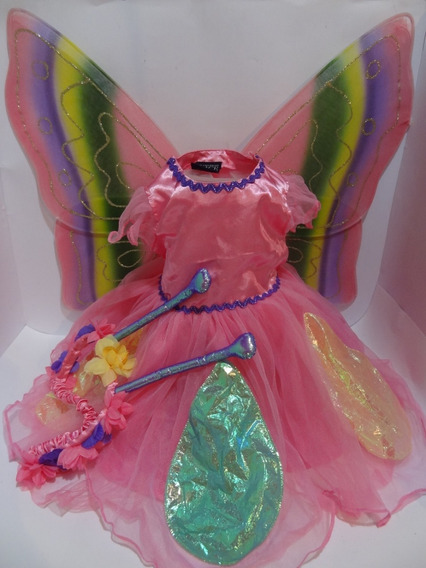 Disfraz Mariposa The Children ´s Place Bebe Hallowen
