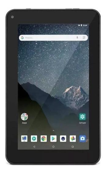 Tablet M7s Lite Quad Core Wi-fi 1gb Ram 8gb Memória Tela 7