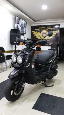 Yamaha Bws 125 Mod 2016 Papeles Nuevos Traspaso Incluido