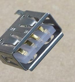 Conector Usb Original Pionner 25 Peças