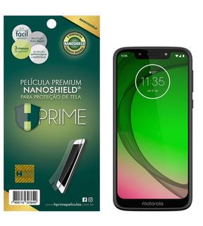 Película Premium Hprime Motorola Moto G7 Play - Nanoshield
