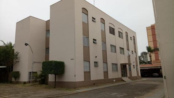 Apartamento Com 1 Dormitório À Venda, 48 M² - Nova Petrópolis - São Bernardo Do Campo/sp - Ap61035