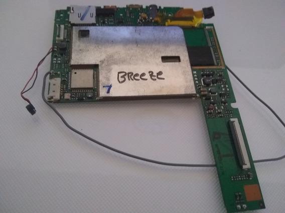 Placa Logica Tablet Aoc Breeze