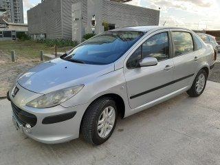 Peugeot 307 2.0 Hdi Xs Premium 90cv 2007