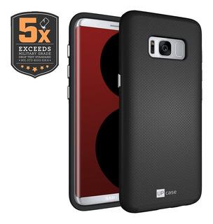 Capa Capinha Samsung Galaxy S8 Ou S8+ Plus Rugged Up Case