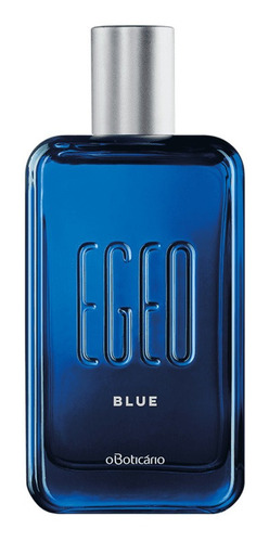 Imagem 1 de 1 de Deo Colônia Egeo Blue 90ml - Boticário
