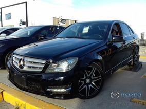 Mercedes-benz Clase C200 Sport 2014