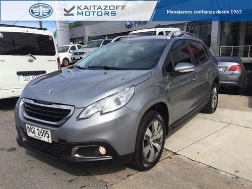 Peugeot 2008 Active 2016 Excelente Estado