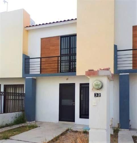 Casa En Renta, Paseo De La Asunción 5209, Int 32, San Gerardo, Aguascalientes Rcr 348616