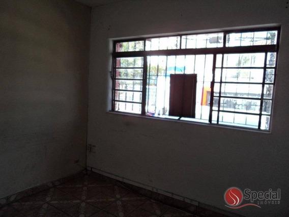 Casa Com 1 Dormitório À Venda, 177 M² - Vila Formosa - São Paulo/sp - Ca0998