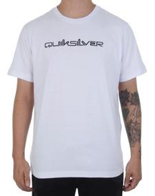 Kit 3 Camiseta Oakley, Mcd Lost, Quiksilver - Promoção