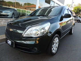 Chevrolet Agile Hatch Lt 1.4 8v (flex) 4p 2010