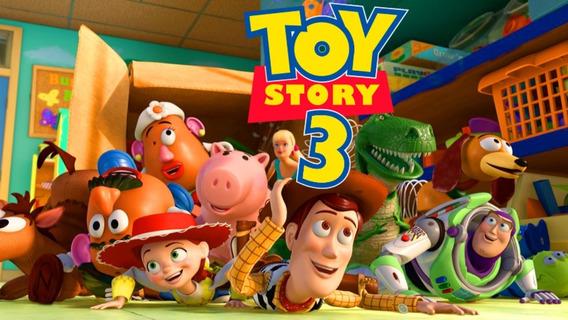 Toy Story 3 Ps3 Jogos Psn Jogos Infantis Midia Digital