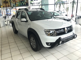 Renault Duster Oroch 1.6 16v Dynamique Sce 4p 2018