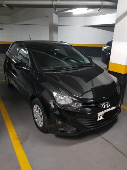 Hyundai Hb20 1.6 Comfort Plus Flex 5p 2014