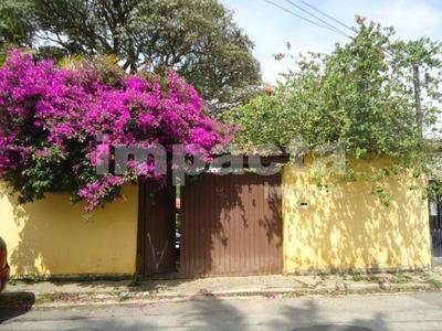 Casa Para Venda Em Mogi Das Cruzes, Vila Nova Aparecida, 3 Dormitórios, 1 Suíte, 2 Banheiros, 6 Vagas - 1532