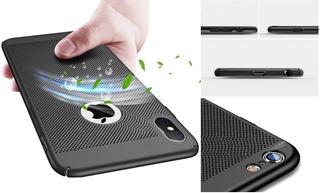 Funda Disipacion Calor Para iPhone