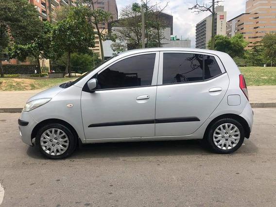 Hyundai I10 Versión 1.200 Refull