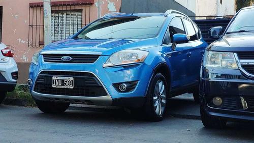 Ford Kuga 2.5 Trend Mt 4x4 (ku01/ku04) 2010 Oportunidad!!!!