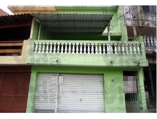 Casa Em Vila Yolanda  -  Osasco - 31781