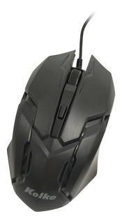 Mouse Gamer Kolke Dragon Series Sigma 1600dpi Usb 4 Botones
