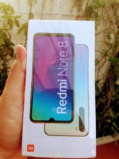 Xiaomi Note 8 - 64gb