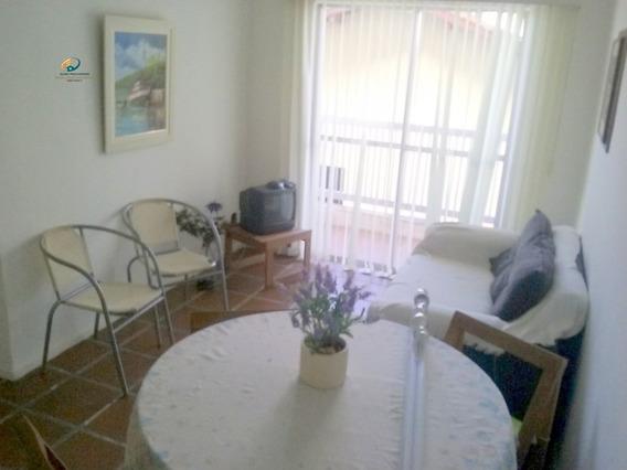 Apartamento Para Alugar No Bairro Enseada Em Guarujá - Sp. - Enl261-3