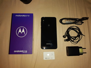 Smartphone Motorola One Vision 64gb
