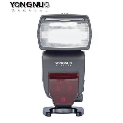Flash Yongnuo Speedlite Yn685 Compatível Câmera Nikon
