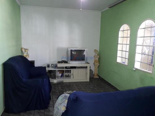 Casa À Venda Em Vila Rica - Ca237549