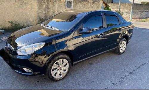 Fiat Grand Siena 2016 1.4 Attractive Flex 4p