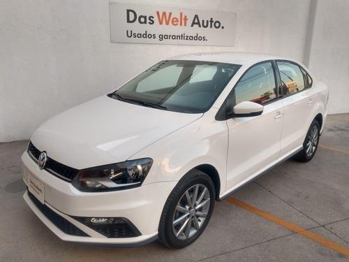 Imagen 1 de 9 de Volkswagen Vento Comfortline 2020
