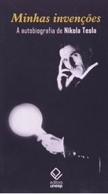 Minhas Invenções A Autobiografia Nikola Tesla Frete 8 Reais