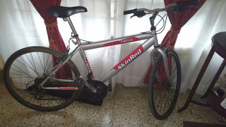 Bicicleta Skinred Creek Rod. 26 Excelente!!