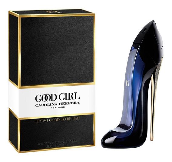 Good Girl - Carolina Herrera - Edp 80ml Feminino | Original