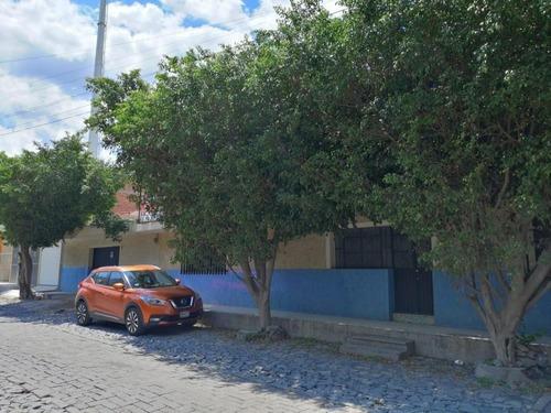 Propiedad En Renta Pueblo De Santa Anita