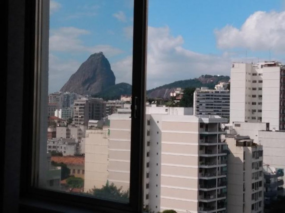 Apartamento Em Laranjeiras, Rio De Janeiro/rj De 100m² 3 Quartos À Venda Por R$ 1.090.000,00 - Ap194538