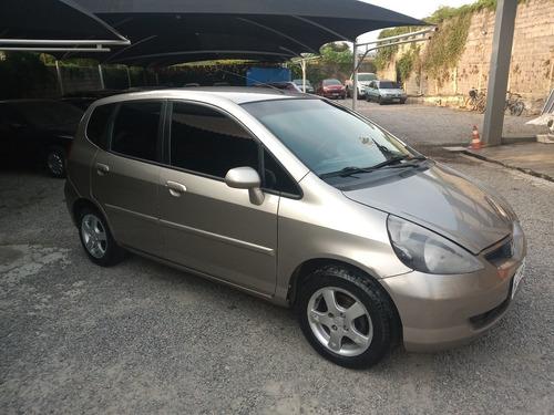 Honda Fit 2004 1.4 Lx Aut. 5p