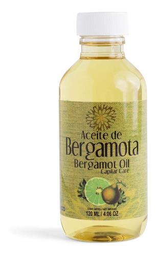 Imagen 1 de 4 de Aceite De Bergamota 120 Ml