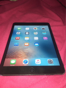Ipad Min 64gb Wifi Vendo O Cambio
