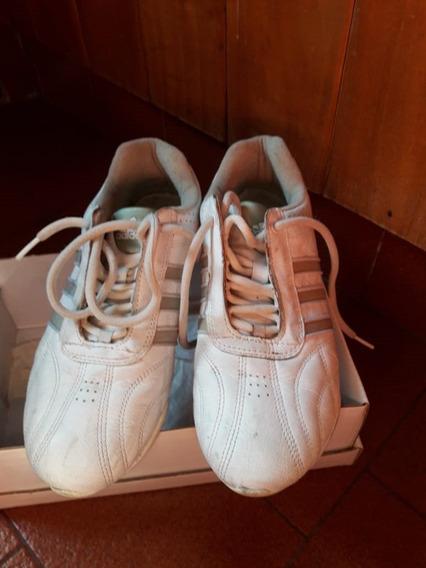 Zapatillas De Mujer adidas, Modelo Urbano