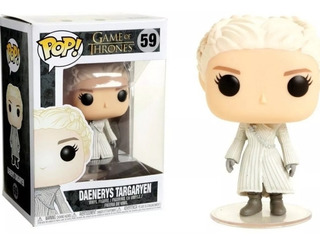 Daenerys Targaryen Game Of Thrones 59 Pop Funko