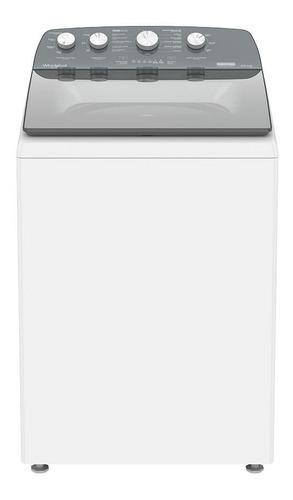Imagen 1 de 7 de Lavadora automática Whirlpool 8MWTW2024WJM blanca 20kg 110V - 127V