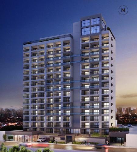 Imagem 1 de 15 de Apartamento - Bom Retiro - Ref: 22535 - V-22535
