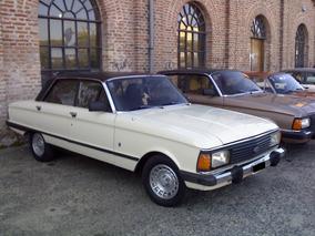 Ford Falcon Ghia