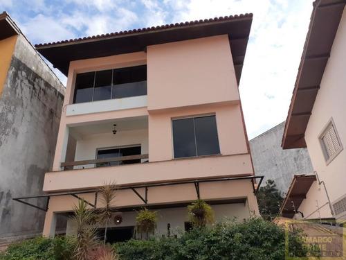 Imagem 1 de 15 de Linda Casa Em Ótima Localização E Aceita Permuta Na Vila Sônia - Butantã! - Eb87427