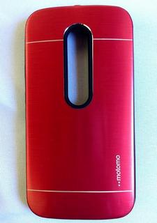 Capa Para Celular Motorola Moto G3 Anti Impacto